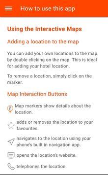 Free Cala Llonga Travel Guide (Ibiza) with Maps screenshot 2