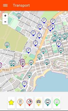 Free Ibiza Town Travel Guide with Maps screenshot 5