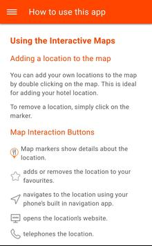 Free Ibiza Town Travel Guide with Maps screenshot 2