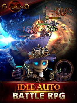 D3:El Diablo ảnh chụp màn hình 6