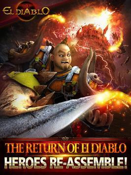 D3:El Diablo bài đăng
