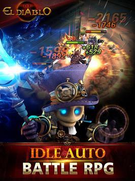 D3:El Diablo ảnh chụp màn hình 1