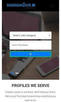 EmployeeTech screenshot 4