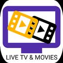 LK21 MOVIE & LIVE TV World APK Android