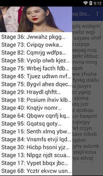 Game GLlkkrynpa BDybsq Story screenshot 1