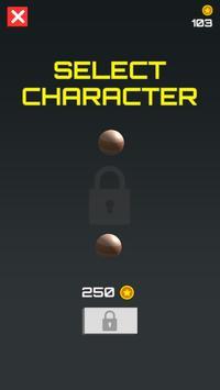 TWISTY BALLS - LOVE BALLS - RUSH BALLS ASDF GAME screenshot 1