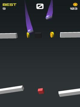 TWISTY BALLS - LOVE BALLS - RUSH BALLS ASDF GAME screenshot 7