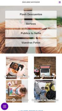 Descubre Santander screenshot 1
