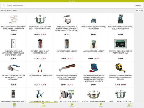 ferrOkey Tienda screenshot 12