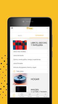 Fnac Shop screenshot 3