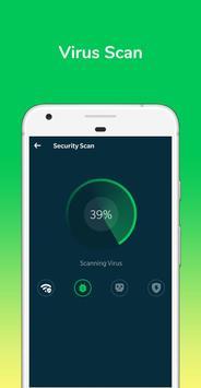 Power Security screenshot 2