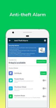 Power Security screenshot 3