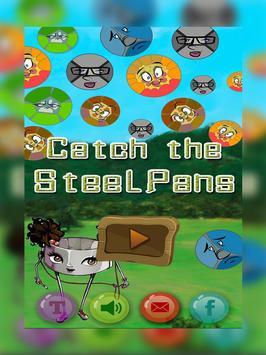 Catch the Steel Pans screenshot 8