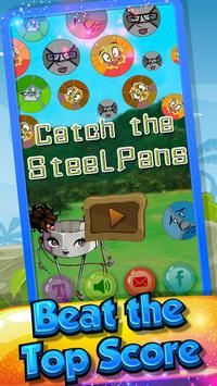 Catch the Steel Pans poster
