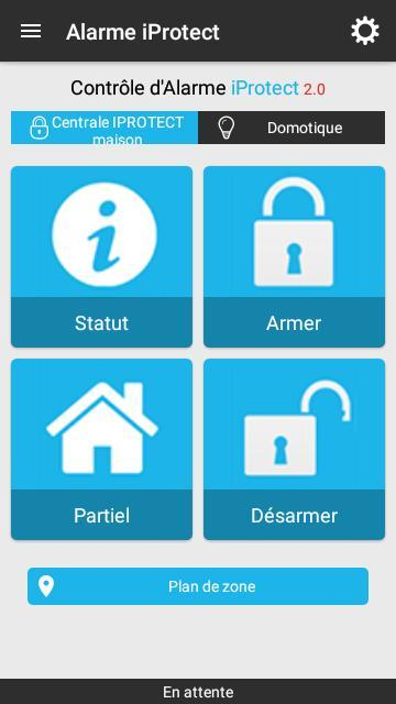 Alarme Iprotect For Android Apk Download