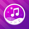 Icona Editor musicale