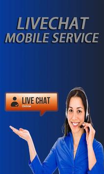 SBOBET MOBILE CHAT poster