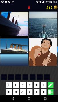 4 Images 1 Film screenshot 1