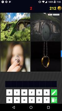 4 Images 1 Film screenshot 2