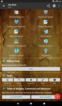 My Bible screenshot 9