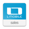 L-mobile Sales icon