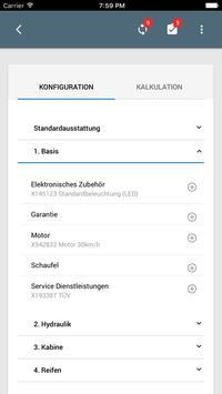 L-mobile Sales screenshot 4