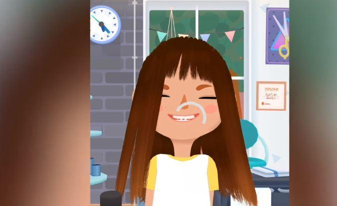 New Toca Hair Salon 3 Images For Android Apk Download