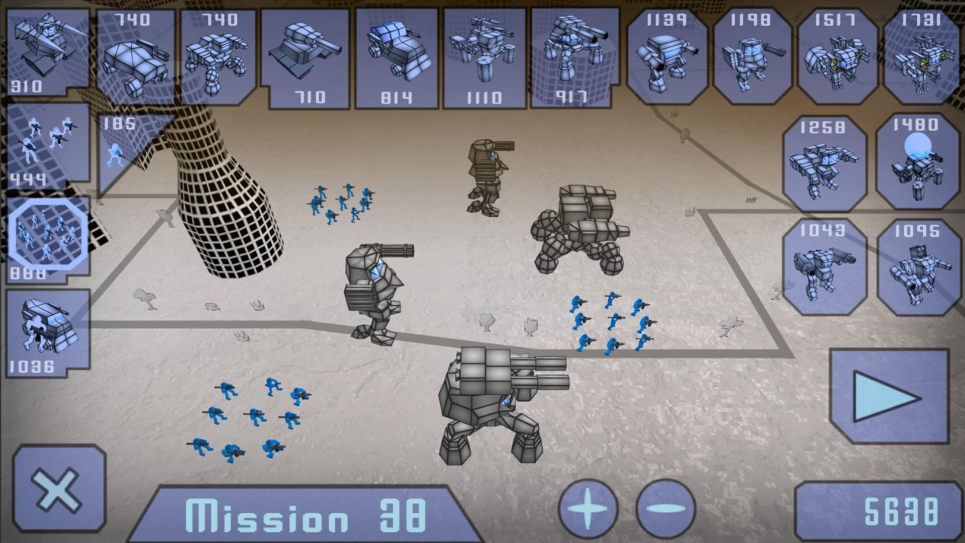 Stickman Mech Battle Simulator for Android - APK Download