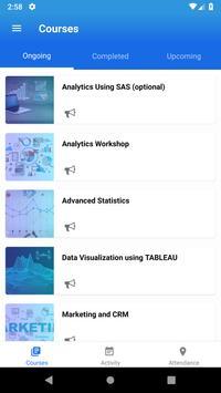 Great Learning - Olympus screenshot 1
