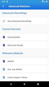 Great Learning - Olympus screenshot 2