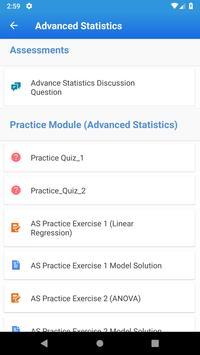 Great Learning - Olympus screenshot 3