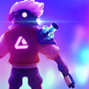 Super Clone: cyberpunk roguelike action APK