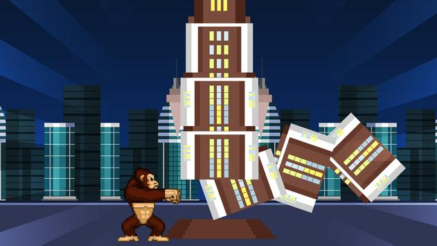 Tower Kong screenshot 4