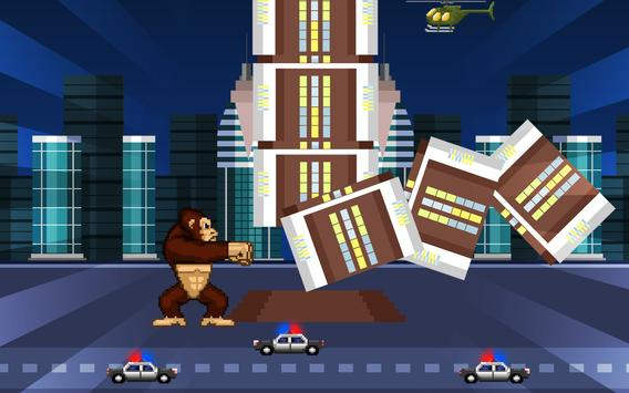 Tower Kong screenshot 10