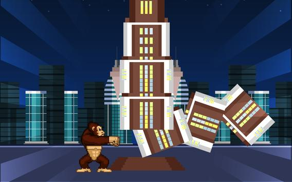 Tower Kong screenshot 11