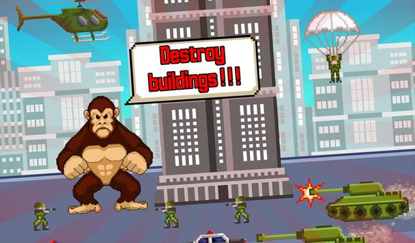 Tower Kong screenshot 15