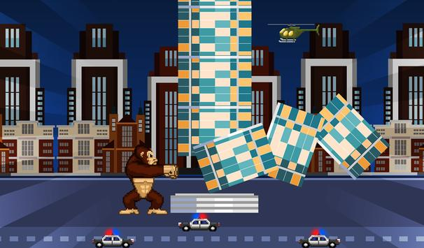 Tower Kong screenshot 19