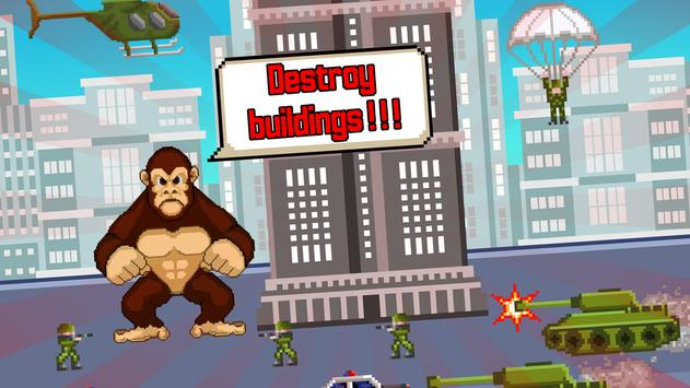 Tower Kong screenshot 2