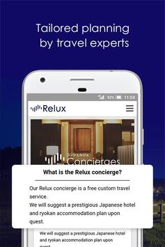 Relux screenshot 3