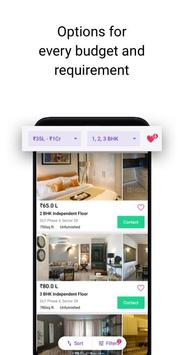 Housing screenshot 1