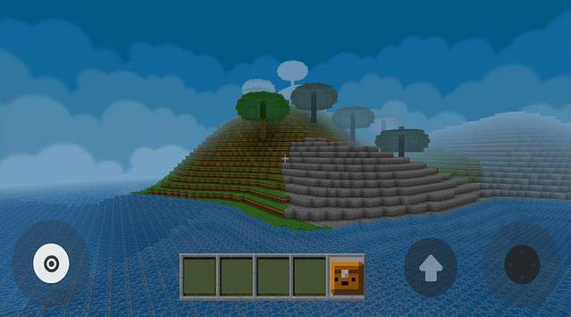 Loco Craft screenshot 3
