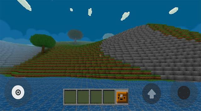 Loco Craft screenshot 1