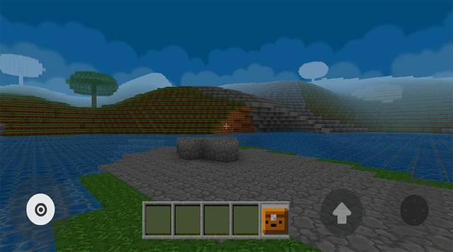 Loco Craft screenshot 2