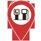ATM & Cây Xăng icon