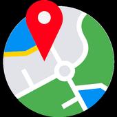 Download apk Lokasi saya - peta gps for android terbaik