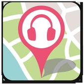 Die Lauschtour-App 圖標