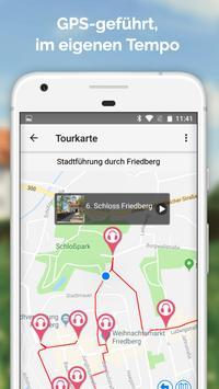 Die Lauschtour-App 截圖 2