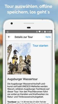 Die Lauschtour-App 截圖 4