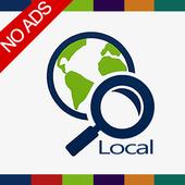 Local Deals + No Bids Finder icon
