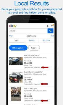 Local Deals + No Bids Finder screenshot 12